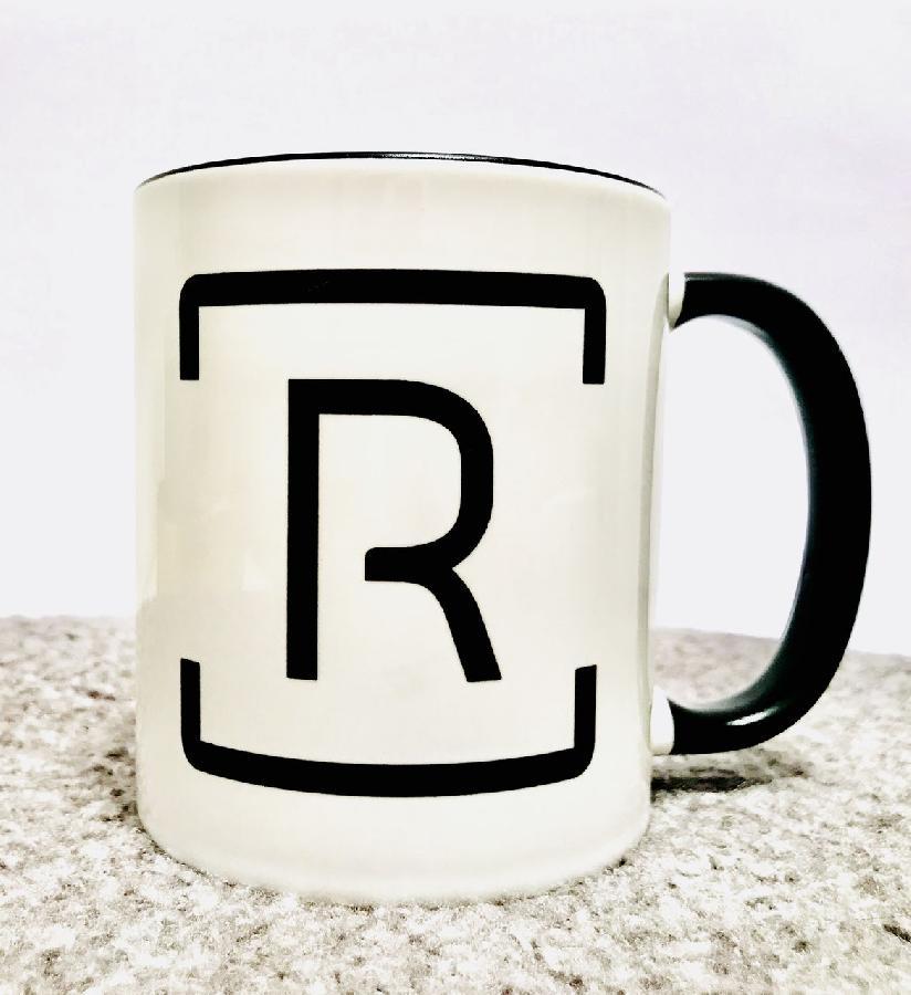 Coffee mug Ringl-Becher