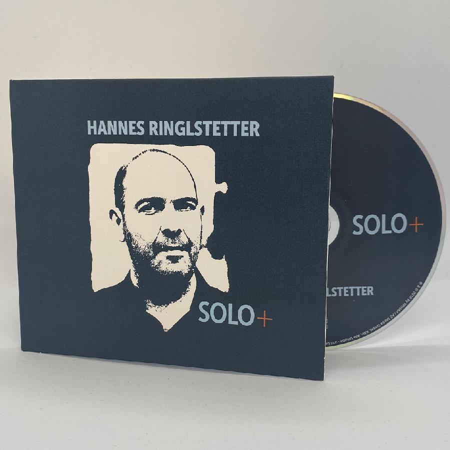CD SOLO+ (Das aktuelle LIVE-Programm auf CD)